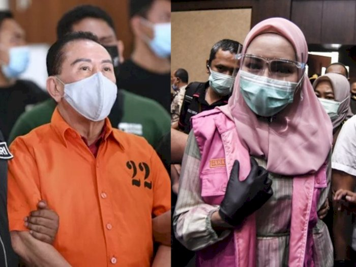 Terbongkar! Jaksa Pinangki Ajukan Proposal Urus Kasus, Djoko Tjandra Marah Lihat Biayanya