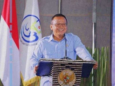 Ditangkap KPK, Harta Kekayaan Edhy Prabowo Jadi Sorotan, Punya Banyak Tanah di Muara Enim
