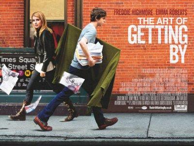 Sinopsis 'The Art of Getting By (2011)' -  Saat Remaja Penyendir Jatuh Cinta