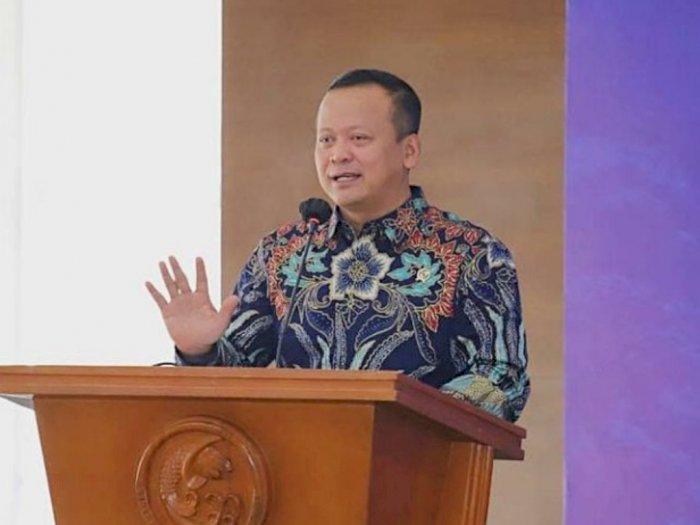 OTT Edhy Prabowo, Komisi VII DPR: Sudah Diperingatkan Setop Ekspor Benih Lobster!