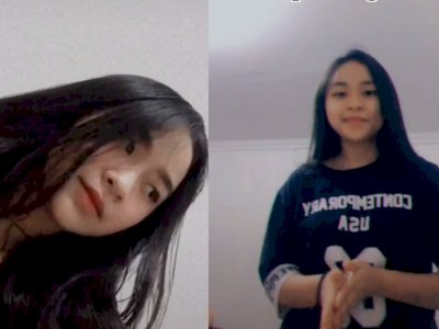 Viral Pembantu Cantik Bikin Majikan Minder, Netizen Khawatir Ayah Tergoda, Intip Potretnya