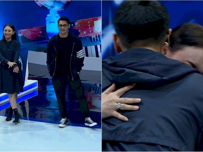 Lagi Ngejuri di Indonesian Idol, Rossa Syok dan Terharu Dapat Kejutan Manis dari Afgan