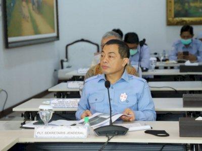 Menteri Edhy Prabowo Ditangkap, KKP Tunggu Informasi Resmi KPK