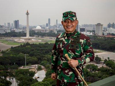 Imbau FPI Tak Main Hakim Sendiri Soal PKI, Pangdam Jaya: Harus Kepolisian dan TNI