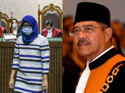 Terungkap! Pengacara Djoko Tjandra Ternyata Satu Angkatan dengan Mantan Ketua MA Hatta Ali