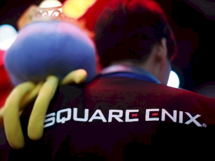 Square Enix Perbolehkan Karyawannya untuk Kerja dari Rumah Selamanya!