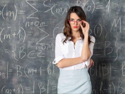 Kenapa Ya Guru Matematika Sering Dicap Galak?