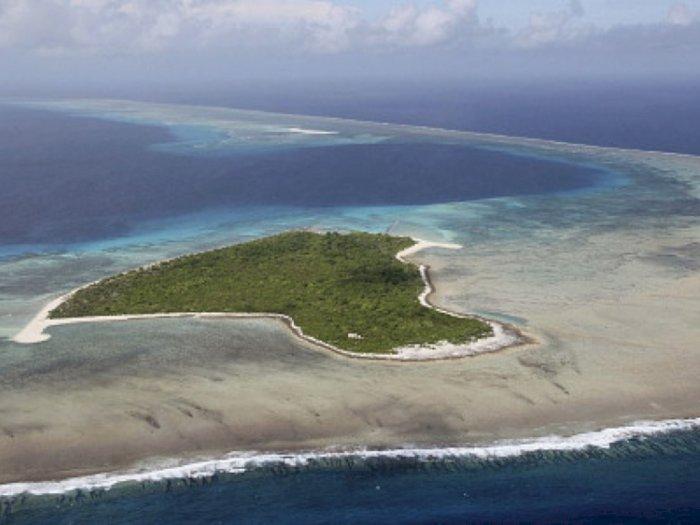 Bikini Atoll, Pulau Karang Versi Nyata 'Bikini Buttom' yang Kelam