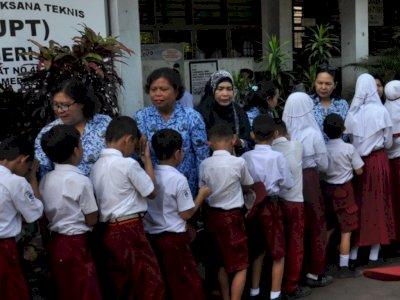 Sejarah 25 November: Diperingati sebagai Hari Guru Nasional