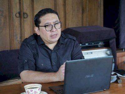 Edhy Anak Buah Prabowo Subianto Diciduk KPK, Komentar Nyinyir Fadli Zon Paling Ditunggu