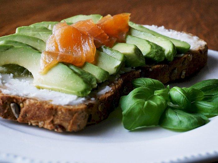 4 Makanan Ini Akan Membantu Menyeimbangkan Hormon