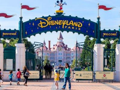 Batal Dibuka Kembali, Disneyland Paris akan Tetap Tutup untuk Musim Liburan Natal