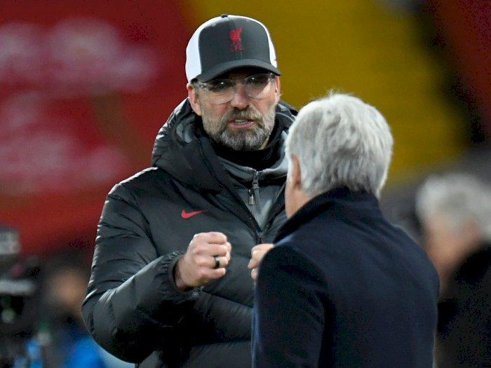 Liverpool 0-2 Atalanta: Kekalahan Kandang Terburuk The Reds Era Klopp
