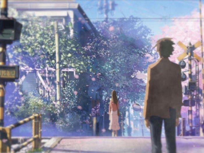 Sinopsis Anime '5 Centimeters Per Second (2007)' - Saat Jarak Memisahkan Dua Sahabat