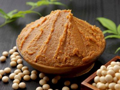 Pasta Miso, Bumbu Fermentasi Populer di Jepang