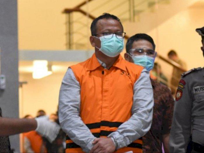 2 Tersangka Buron di Kasus Edhy Prabowo Menyerahkan Diri ke KPK