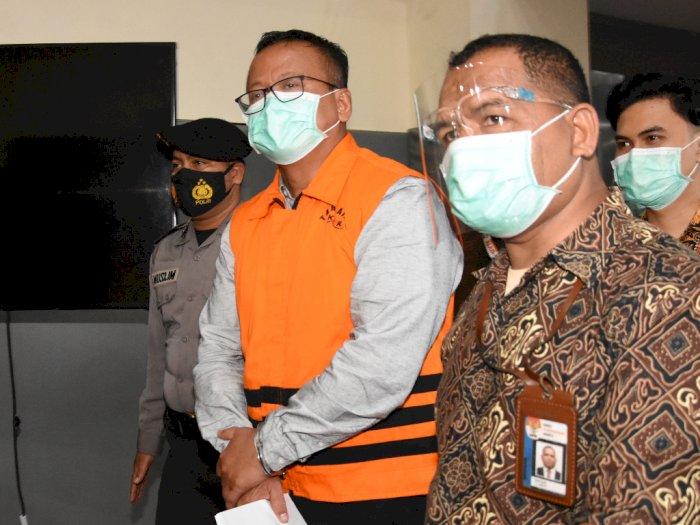 Edhy Prabowo Diduga Gunakan Uang Suap untuk Beli Barang Mewah