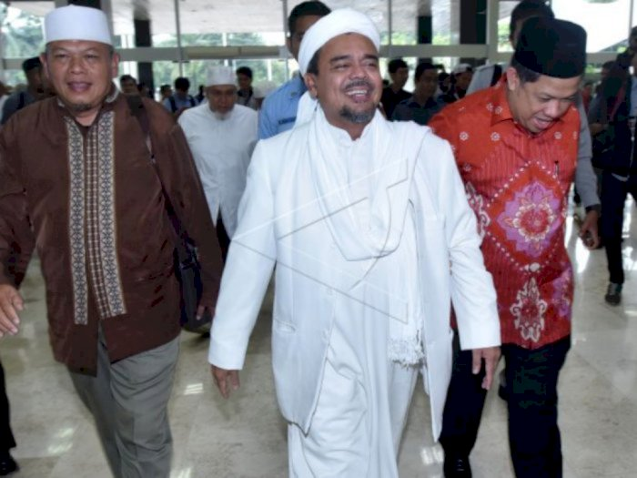 Status Kasus Hajatan Habib Rizieq Naik Sidik, Ini Langkah Polda Metro Berikutnya