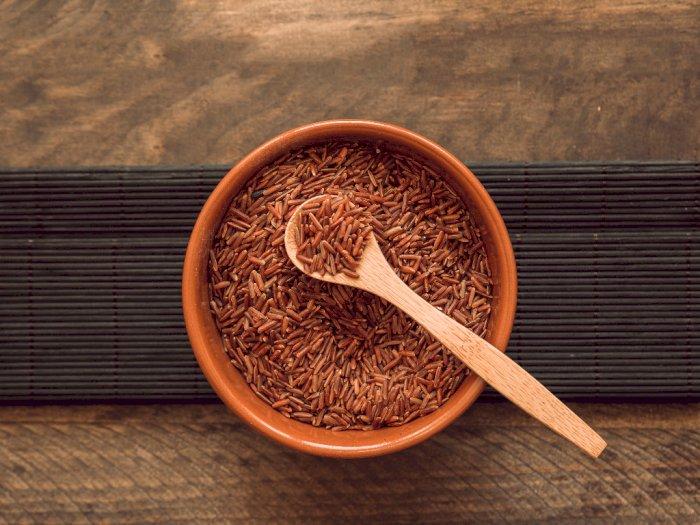 #KAMUHARUSTAU Makanan Berwarna Cokelat Lebih Sehat daripada Makanan Berwarna Putih