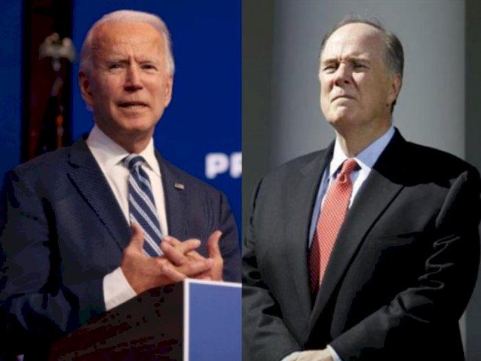 Satu Lagi Pejabat Era Obama Masuk Kabinet Biden untuk Pimpin CIA
