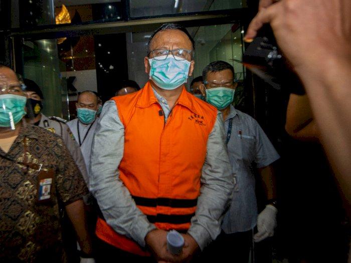 Menteri Edhy Tersangka Suap, Elektabilitas Mantu Jokowi di Pilkada Bakal Terpengaruh?