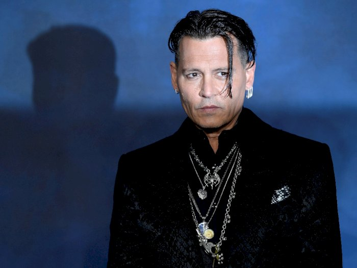 Pengajuan Banding Johnny Depp Ditolak oleh Hakim Inggris