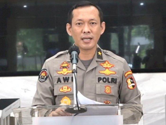 Selain Hajatan, Kasus Kerumunan Acara Rizieq Shihab di Bogor Juga Naik Sidik