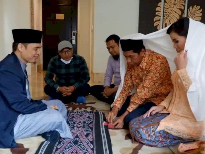 Kiwil Dikabarkan Menikah Lagi, Kali Ini dengan Seorang Pengusaha Muda Asal Kalimantan