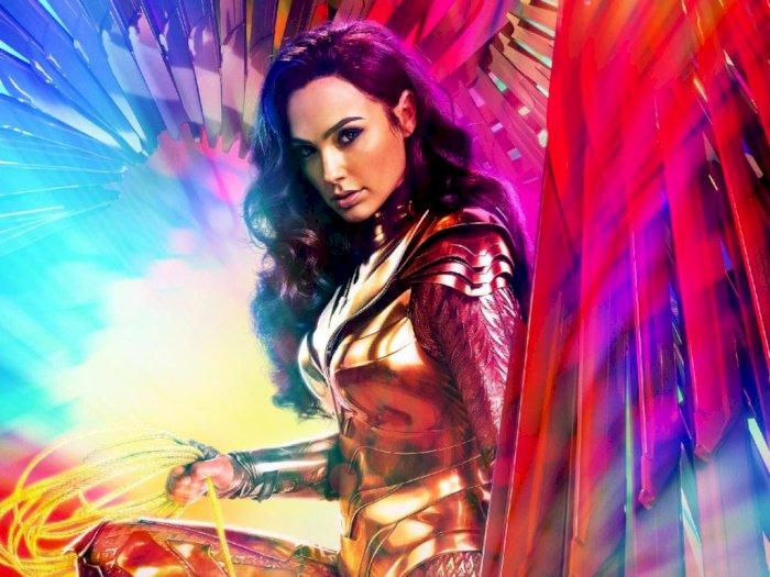 Warner Bros Umumkan Tanggal Rilis 'Wonder Woman 1984', Ini Jadwalnya di Bioskop!