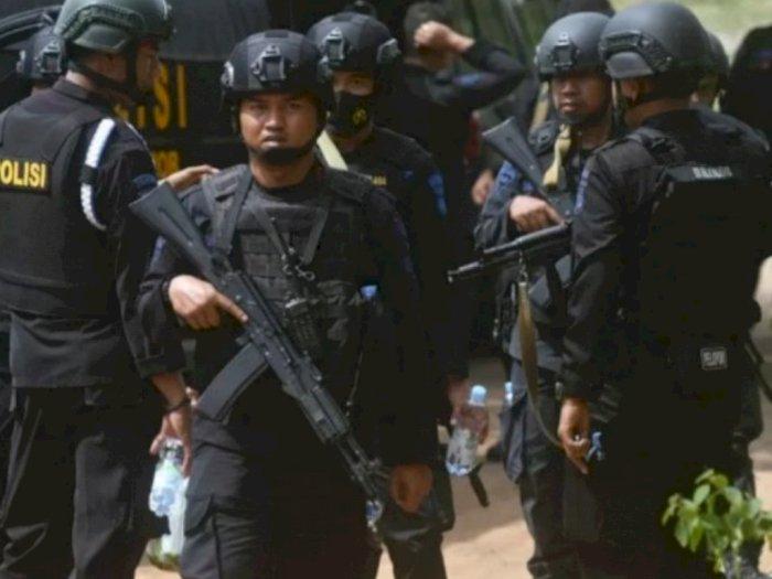 Taufik Bulaga, Teroris Ahli Rakit Bom JW Marriott Berhasil Ditangkap Densus 88