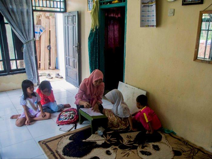 Kemendikbud Sebut Guru Honorer yang Ikut Seleksi PPPK Maksimal 59 Tahun