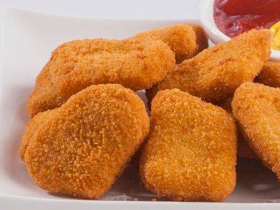 Resep Nugget Tuna Simple Buat Camilan di Rumah