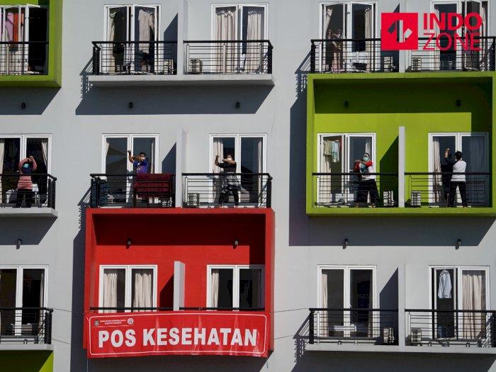 DKI Jakarta hingga Sumbar Laporkan Penambahan Covid-19 Tertinggi Hari Ini