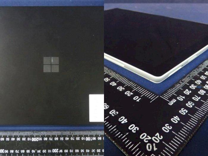 Bocoran Foto Microsoft Surface Laptop 4 dan Surface Pro 8 Muncul, Bakal Rilis Januari?