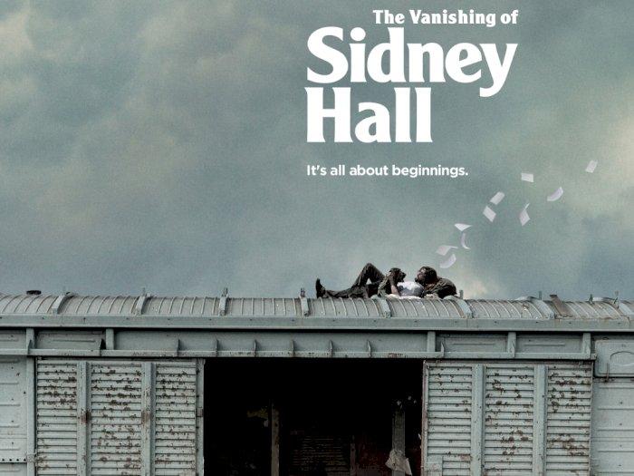 'The Vanishing of Sidney Hall (2017)' -  Di Balik Kesuksesan Tak Terduga Seorang Penulis