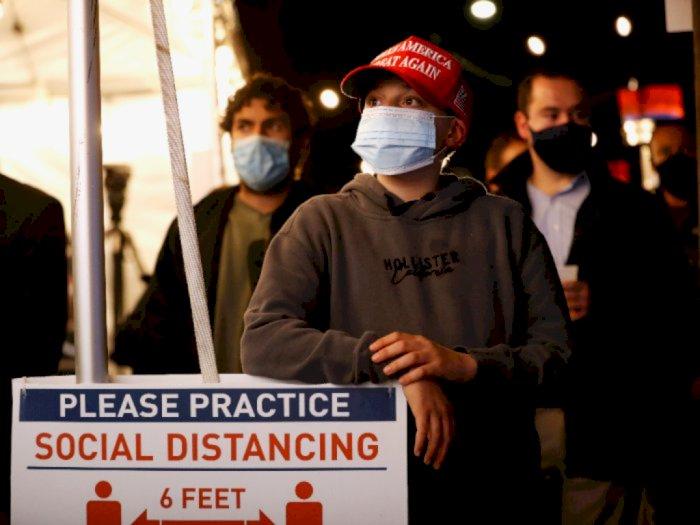 Terus Meningkat, Kini Lebih dari 61 Juta Penduduk Dunia Terinfeksi Virus Corona