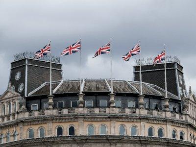 Jelang Natal, Inggris Pangkas Periode Karantina Bagi Pelancong Jadi 5 Hari