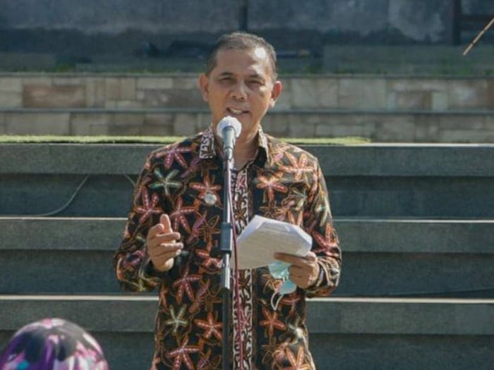Ditangkap KPK, Wali Kota Cimahi Punya Harta Rp8,1 Miliar, Lebih Tajir dari Edhy Prabowo
