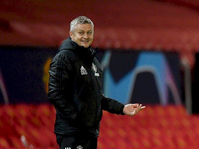 Respon Manchester United Soal Pembatasan Suporter ke Stadion