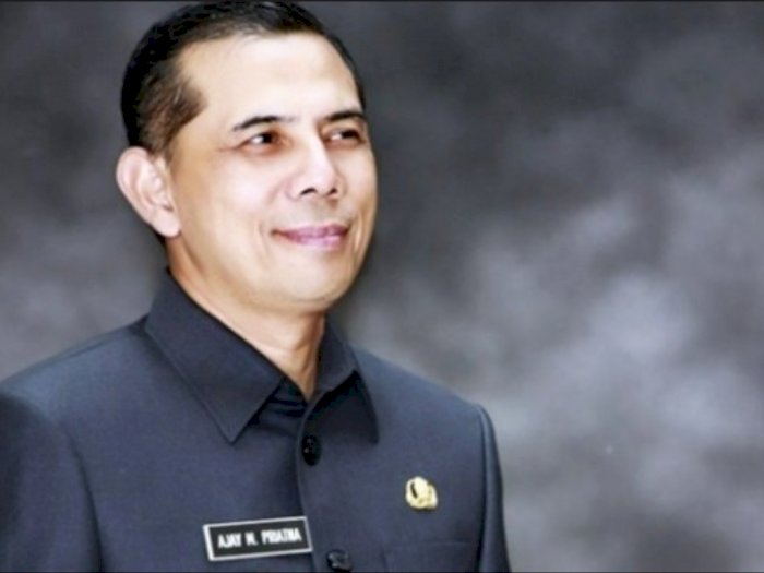 OTT Walikota Cimahi, Pemkot Mengaku Kesulitan Menghubungi Nomor Ajay Muhammad Priatna