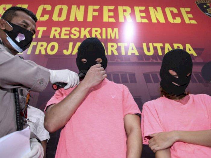 Mucikari Prostitusi Online 2 Artis di Jakut Akui Sudah 1 Tahun Beraksi