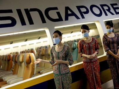 Setelah Tiongkok, Turis Indonesia Jadi Pengunjung Terbesar Kedua di Singapura