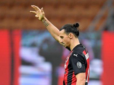 Ibrahimovic Gandeng Mino Raiola Tempuh Jalur Hukum Gugat EA Sports