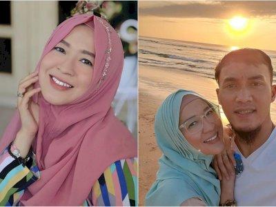 Rumah Tangga Adem Ayem, Okie Agustina Bikin Netizen Heboh Usai Singgung Soal 'Pelakor'