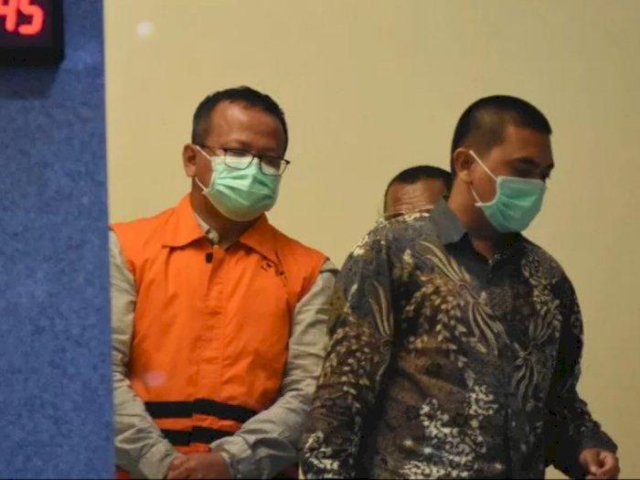 Terkait Kasus Edhy Prabowo, Partai Gerindra Minta Maaf kepada Presiden Jokowi