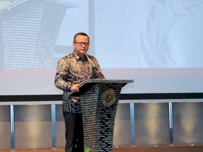 Cuitan Lama Edhy Prabowo di Twitter Bikin Heboh, Sebut Korupsi Adalah Musuh