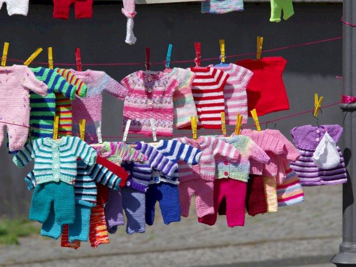 Jemur Baju Bayi di Malam Hari Datangkan Penyakit, Fakta atau Mitos?