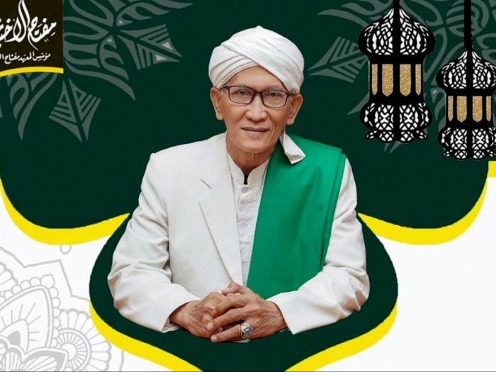 Mengenal KH Miftachul Akhyar Ketua Umum MUI Baru yang Sudah Mengabdi di NU Sejak Muda