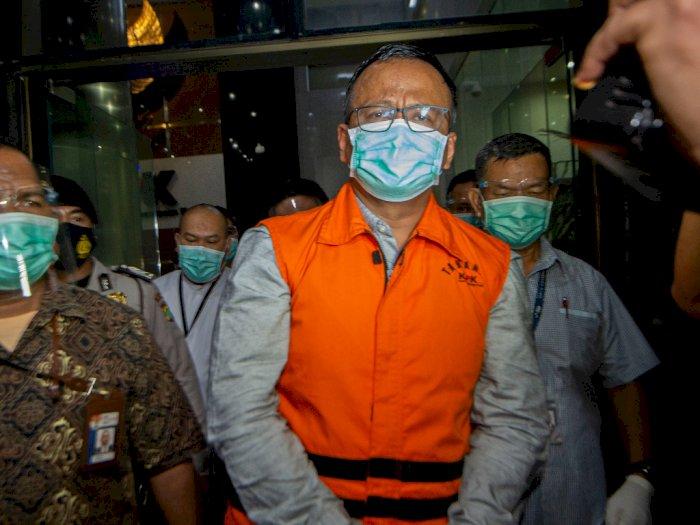 Tunjuk Satu Perusahan Kargo Ekspor Benur, Edhy Prabowo Diduga Miliki Saham di PT ACK