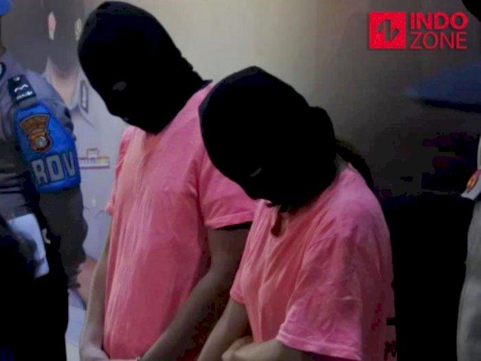 Artis ST dan MA yang Terlibat Prostitusi Online Tidak Ditahan Polisi, Berstatus Saksi